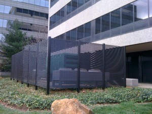 Commercial Louvers