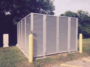 Maintaining good airflow with custom louvers is just one way to keep your commercial HVAC system up and running. Try out these other tips as well!