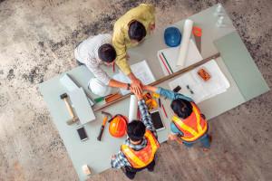 Louver Contractor