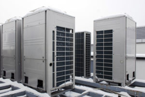 3 Reasons Winter Makes the Most Sense for a Louver Installation