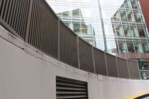 The Advantages of Industrial Louvers For Walls
