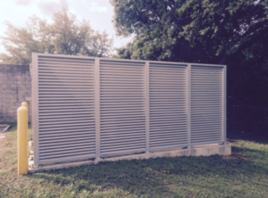 How Aluminum Has Become the Go-To Material for Custom Louvers