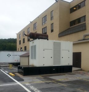 Which Industries Could Use Generator Louvers the Most?