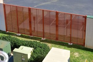 hercules custom louvers security structures
