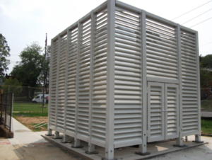 Why You Should Pick Custom Louvers Over Other Types of Physical Barriers