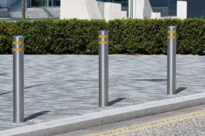 Which Extra Security Barriers Could Help Your Facility?
