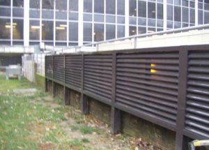 Why Security Louvers are an Essential for Your Business