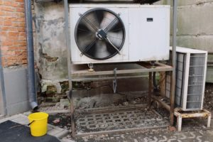 The Basic Components of Commercial HVAC Systems