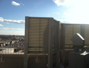 How Do HVAC Louvers Help Your System?