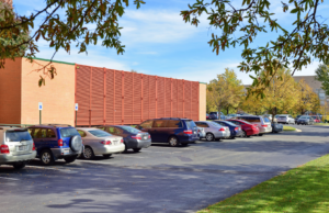 How Louvers Can Provide Seclusion and Privacy for Your Home or Business