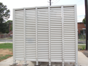 Cleaning and Maintenance for Your Aluminum Louvers