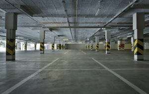 Wonderful Tips for Securing Your Company Parking Garage and Lot