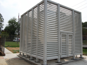 What to Know About Louver Height Regulations