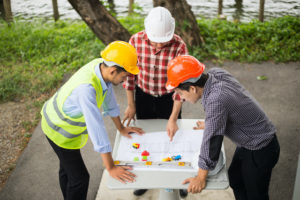 What Does the Project Management Triangle Mean for Your Louver Installation?