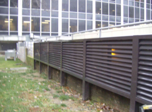 Why Privacy Louvers are the Ideal Option for Commercial Properties
